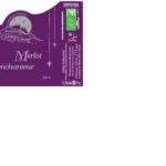 Merlot l'enchanteur